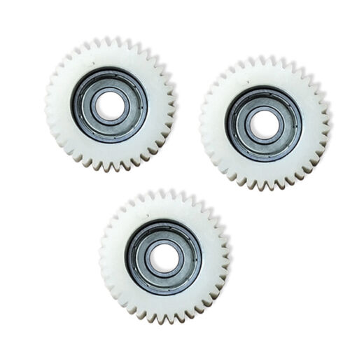 3pc Gears W// Bearings 36T E-bike Wheel Hub Planetary Nylon Fit For Bafang Motor