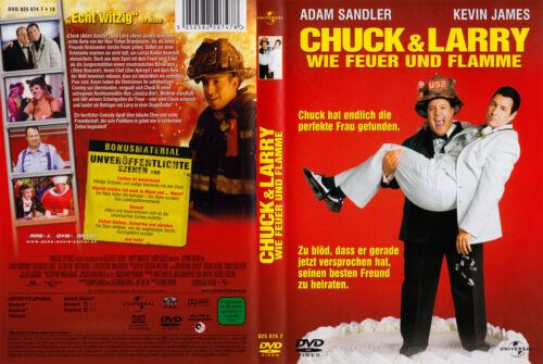 1 von 1 - Chuck und Larry (2008) (Adam Sandler) (Kevin James)