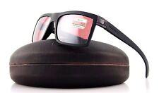 POLARIZED NEW Authentic SERENGETI LARGE BRERA Sanded Dark Grey Sunglasses 8584