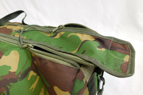 Cotswold Aquarius Bivvy Bag Woodland Camo NEW Carp Fishing Bivvy Bag
