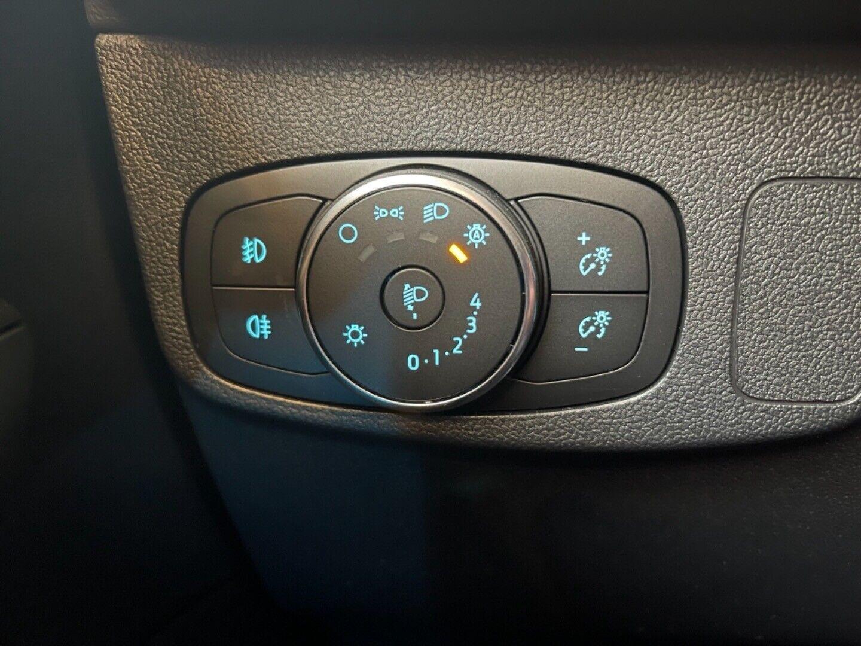 Ford Focus 1,0 EcoBoost mHEV Titanium stc. - billede 7
