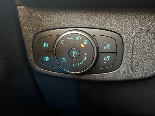 Ford Focus 1,0 EcoBoost mHEV Titanium stc. billede 7