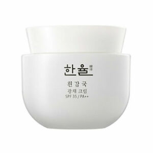 HANYUL White Chrysanthemum Radiance Cream 50ml SPF35 PA++