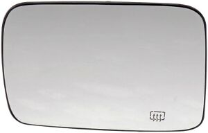Dorman 56292 Driver Side Door Mirror Glass for Select Jeep Models