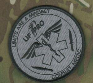 Afsoc Pj Pedro Tccc Combat Medic Jtf Rescue Vêlkrö Patch : Limits Sont Un