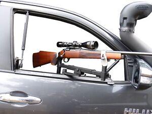 Racken-Rest-SmartRest-Gun-Rest-Eagleye-Door-Mounted-Window-Rest