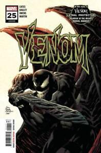 Venom-25-2020-Marvel-Comics-First-Print-Stegman-Cover