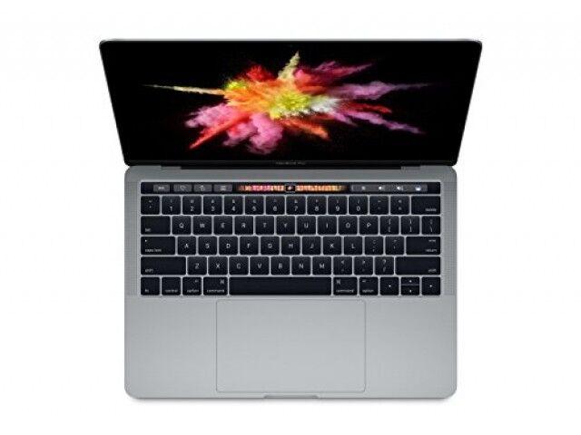 """Apple MacBook Pro [13,3"""", Intel Core i5 2,9GHz, 8GB RAM, 256GB SSD, Intel Iris W"""