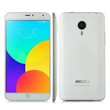 Meizu MX4 32GB Silver Unlocked B *VGC* + Warranty!!