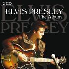 Elvis Presley-The Album von Elvis Presley (2014)