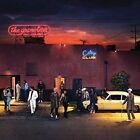 City Club The Growlers Vinyl 5060454946168