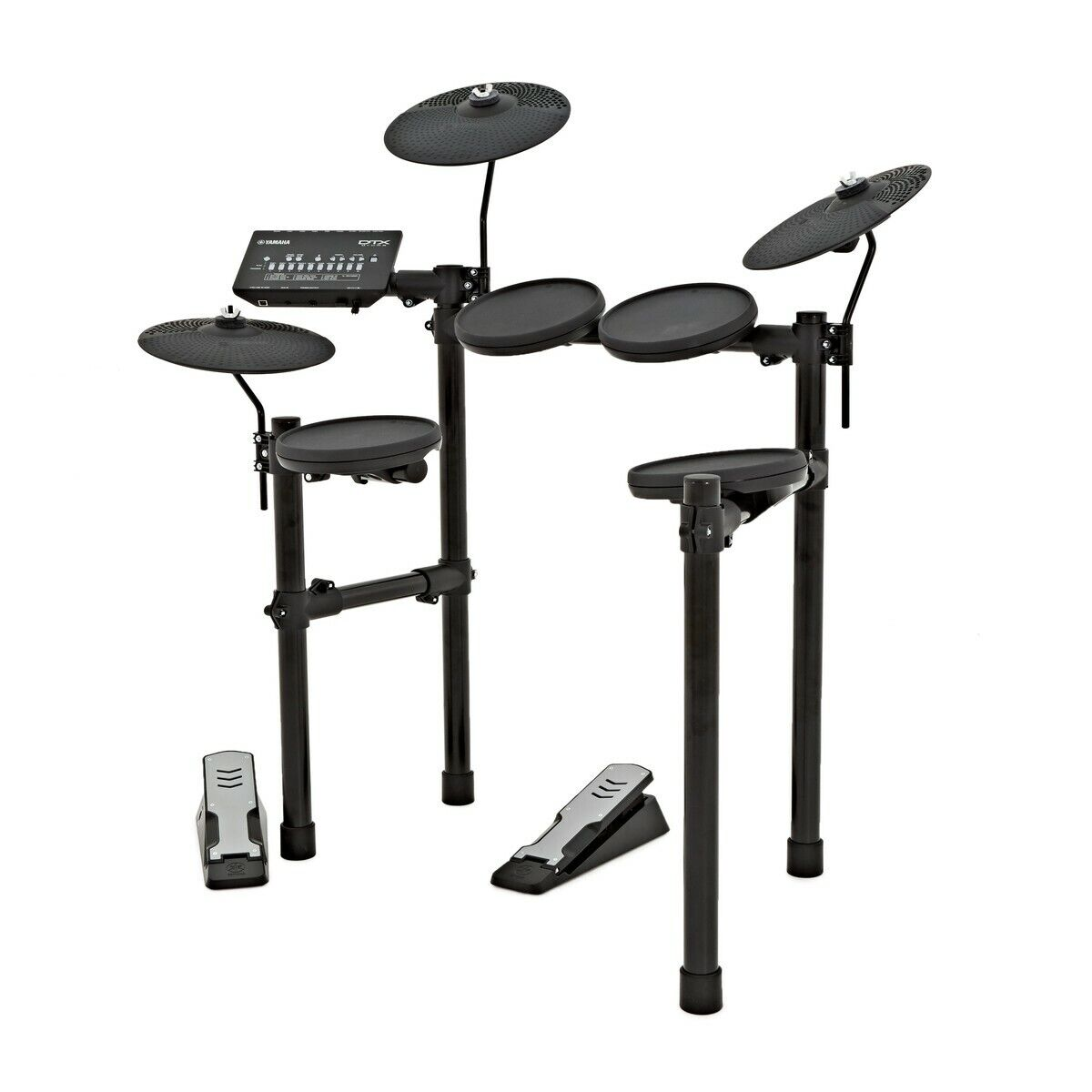 Yamaha DTX402K Electronic Digital Drum Kit
