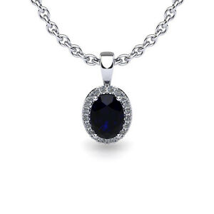 14K-WHITE-GOLD-0-67-CARAT-OVAL-SAPPHIRE-AND-HALO-DIAMOND-NECKLACE-WITH-18-034-CHAIN