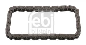 ölpumpen propulsion pour lubrification Febi Bilstein 09442 Chaîne