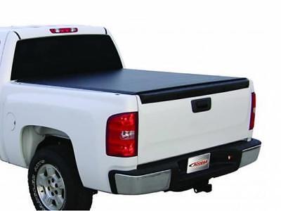Truck Bed Accessories Motors Access Tonnosport Tonneau Cover For Toyota Tundra 6 6 Bed W Deck Rail 07 15 Megeriancarpet Am
