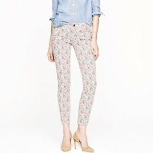 J-Crew-Liberty-Toothpick-Jean-In-Emma-And-Georgina-Floral-Ankle-Size-24