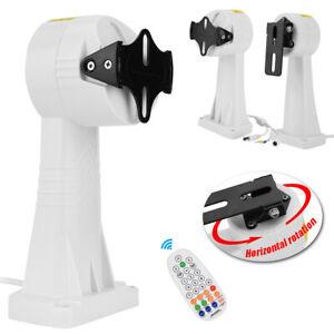 CCTV-Cameras-Rotate-Pan-Tilt-PTZ-Bracket-Electrical-Mount-Stand-Support-RS485-ZZ