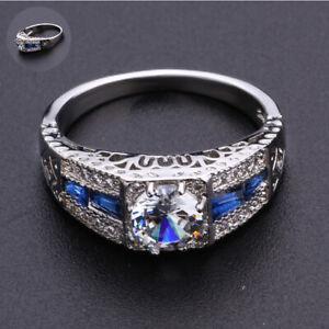 6-10-Ring-Wholesale-Vintage-Wedding-Sapphire-Topaz-Engagement-White