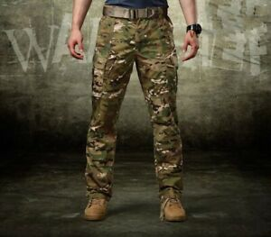 Mens-Military-Pants-Tactical-Combat-Cargo-Army-Outdoor-Casual-Trousers-CP-Camo