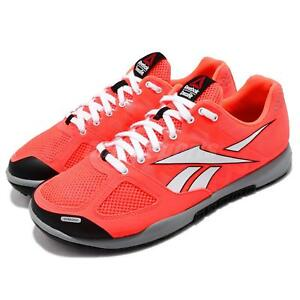 Nano hommes R J90890 Chaussures infrarouge Orange gymnastique Crossfit 0 pour Reebok de gymnastique de 2 FTvEvq