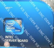 Intel S5500BCRLI Server Board LGA1366, DDR3 ECC Refurbished Board Only