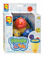 Alex Toys - Bathtime Fun, Hoops For The Tub, 694 , New, Free Shipping on sale