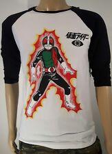 Masked Rider Kamen Rider T-shirt Japan Trash Kult Godzilla