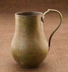 Antique-Bronze-Mug-or-Measure