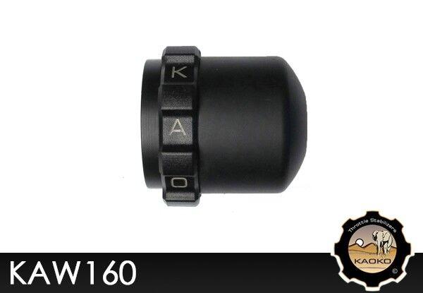 KAWASAKI Z1000 Sx (2011 a 2017) Kaoko Cruise Control Unit (estabilizador del acelerador)