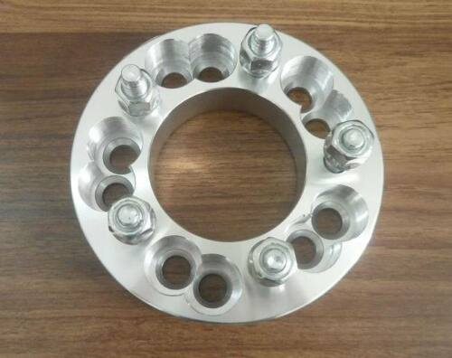 1 WHEEL ADAPTERS SPACERS 5X135 OR 5X5 TO 5X512X1.515MM