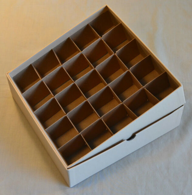 LARGE DOLLAR ROLL STORAGE BOX NEW EACH BOX CAN HOLD UP TO 20 ROLLS
