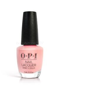 Details About Opi Nail Polish Lacquer H19 Passion 0 5oz 15ml