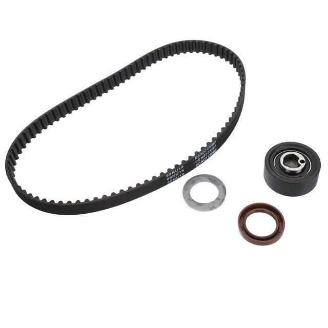 Timing Belt Kit Water Pump Fits 85-95 Chevrolet Suzuki Samurai 1.0L 1.3L 8V G13A