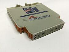 Action Instruments G408 0001v1 Ultra Slimpak Signal Condition Isolator 9 30vdc