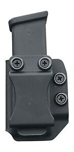 FRONTLINE-HOLSTERS-IWB-OWB-AMBI-Kydex-Mag-Carrier-Holster-Free-shipping