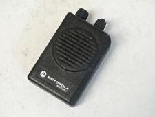 Motorola Minitor V 5 Vhf Pagers 167 173 Mhz A03kms9238bc Rld1028a