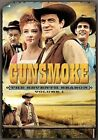 Gunsmoke Seventh Season Vol 1 0097368126343 DVD Region 1