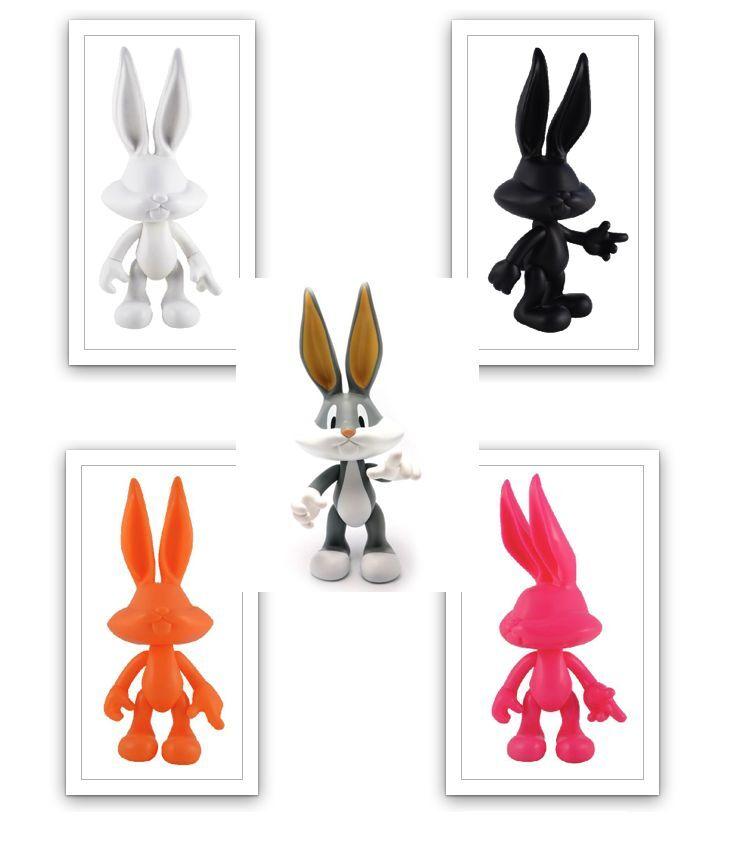 Delienne leblon artoys artoyz looney tunes artoys bugs - bunny - 30cm vari Farbei