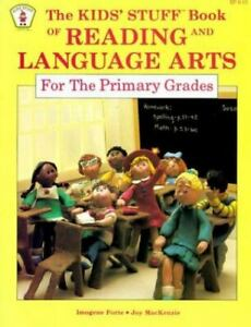 The-Kids-039-Stuff-Book-of-Reading-and-Language-Arts-for-the-Primary-Grades