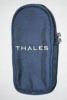 Magellan Thales Mobilemapper Cx Gps Zippered Carry Case With Belt Loop -