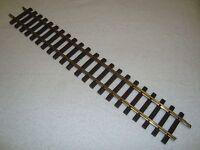"LGB 10600 600mm ""SET OF 12 STRAIGHT TRACKS 24"""" In Original Box"