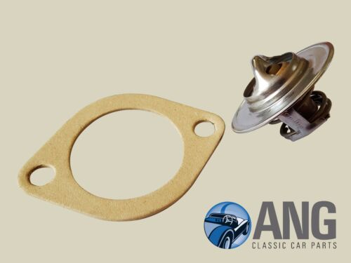 82 ° COTE Triumph Stag MKI /& II Thermostat /& Joint Kit