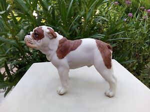 BULLDOG TEVIOTDALE  FAITE MAIN EN ECOSSE HANDMADE IN SCOTLAND NEUF NEW