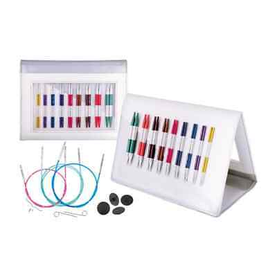 Knitter/'s Pride :SMART STIX Deluxe Limited Edition Interchangeable Set