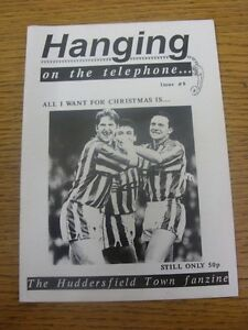Dec-1991-Fanzine-Huddersfield-Town-Hanging-On-The-Telephone-No-08-Any-faul