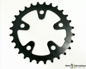MTB Chainring Fahrrad Kettenblatt 96BCD 32-40T Einzelnes for M7000 M8000 M9000