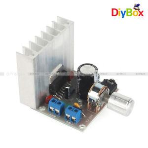 TDA7377-DC12V-Digital-Audio-Amplifier-Dual-Channel-35W-35W-2-0-Amplifier-Board