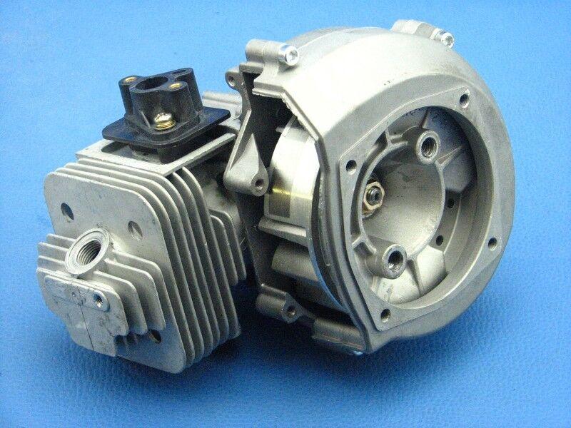 Rumpfmotor de Zorro Rojo Mft52 Multifunktionsschneider Desbrozadora Cortasetos