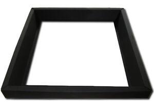wasserbetten schaumkeil rahmen schaum softside umrandung. Black Bedroom Furniture Sets. Home Design Ideas