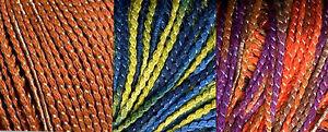 Elsebeth-Lavold-Cotton-Frappe-Yarn-Color-Choice-Loom-Knit-Crochet-FS-Offer